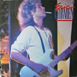 Carmen, Eric Eric Carmen Vinyl