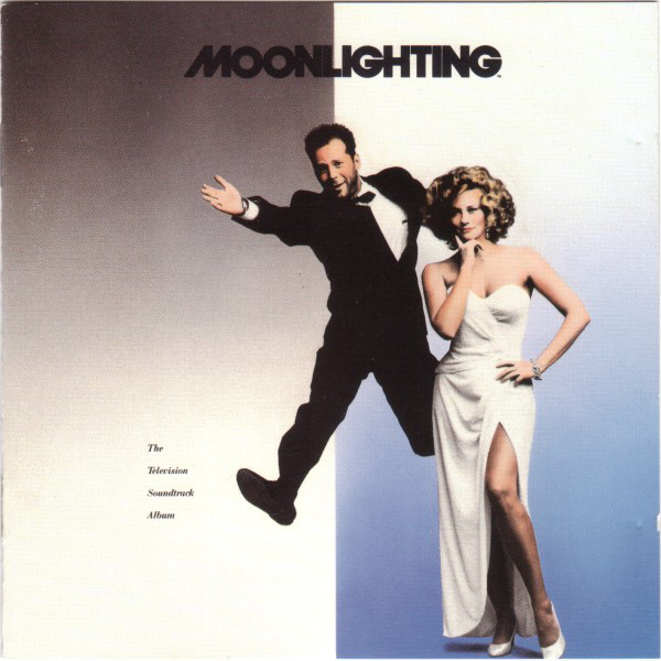Various Moonlighting (The Television Soundtrack Album) CD