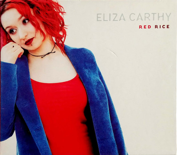 Eliza Carthy Red Rice CD