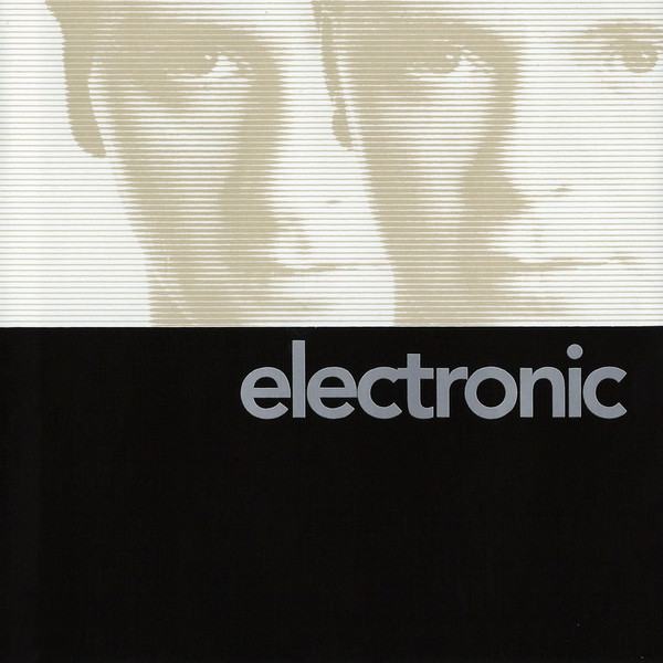 Electronic Electronic