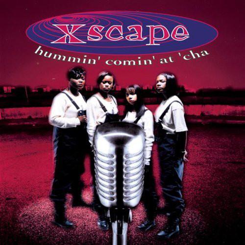 Xscape Hummin' Comin' At 'Cha Vinyl