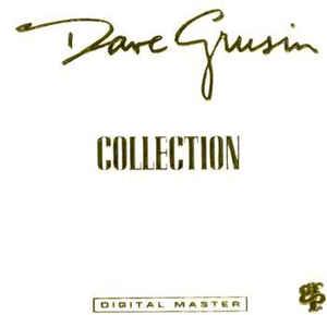 Grusin, Dave Collection  Vinyl
