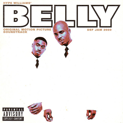 Various Belly - Original Motion Picture Soundtrack