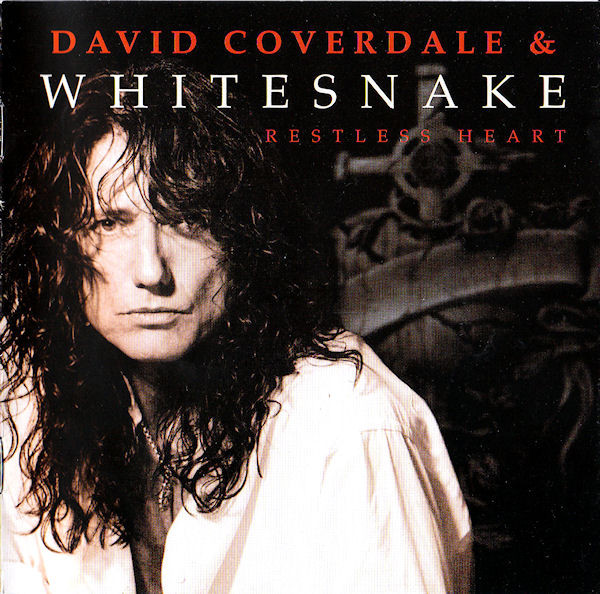 David Coverdale & Whitesnake Restless Heart