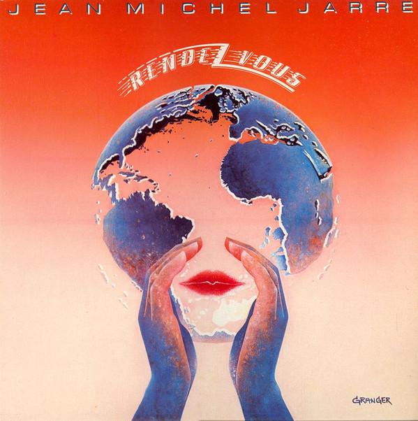 Jean Michel Jarre Rendez-Vous Vinyl
