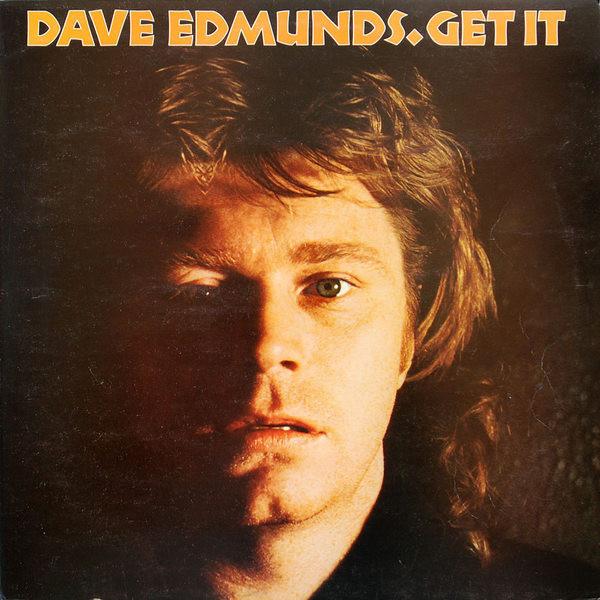 Edmunds, Dave Get It