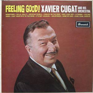Cugat, Xavier Feeling Good