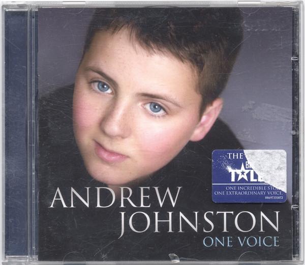 Johnston, Andrew One Voice