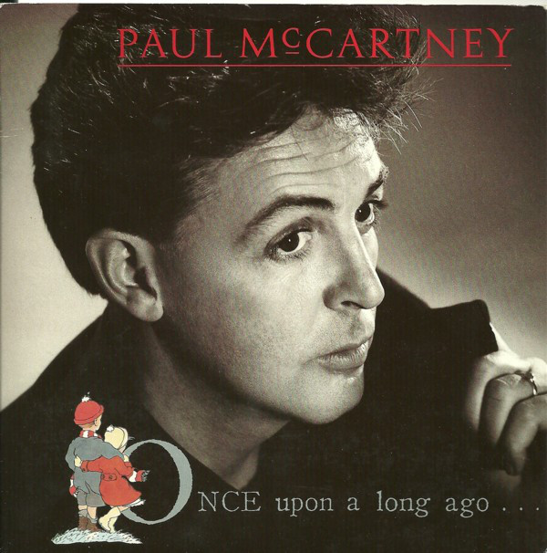 McCartney, Paul Once Upon A Long Ago