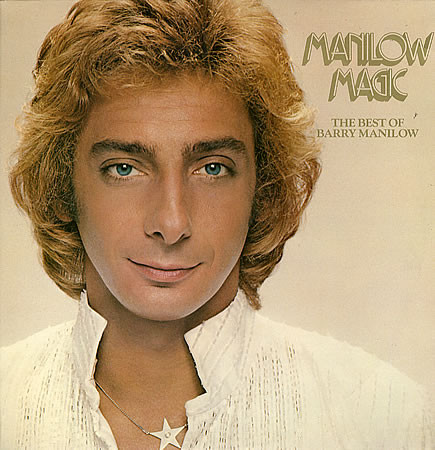 Manilow, Barry Manilow Magic - The Best Of Barry Manilow