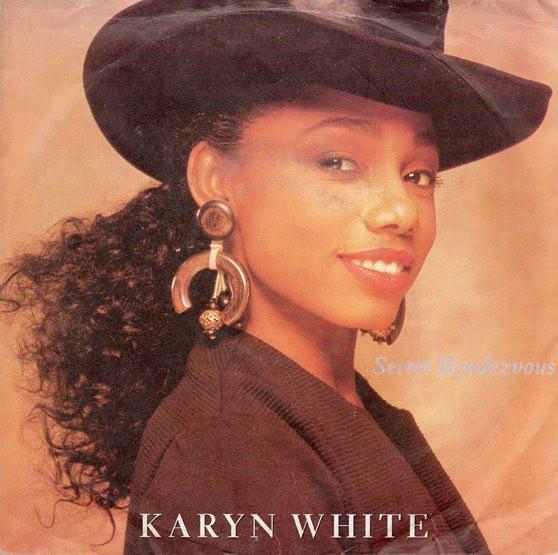 White, Karyn Secret Rendezvous