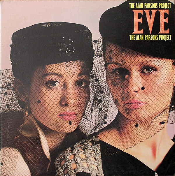 The Alan Parsons Project Eve