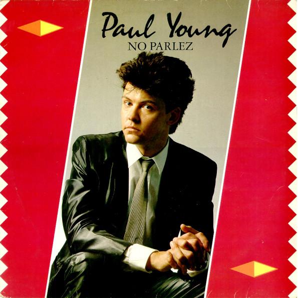 Young, Paul No Parlez Vinyl