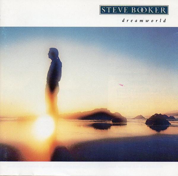 Booker, Steve Dreamworld CD