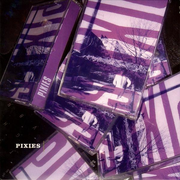 Pixies Pixies Vinyl