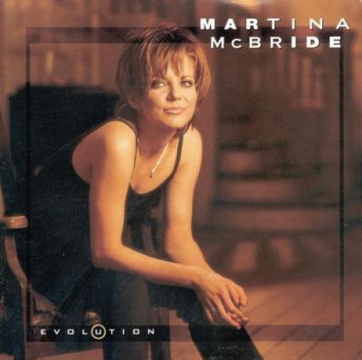 McBride, Martina Evolution