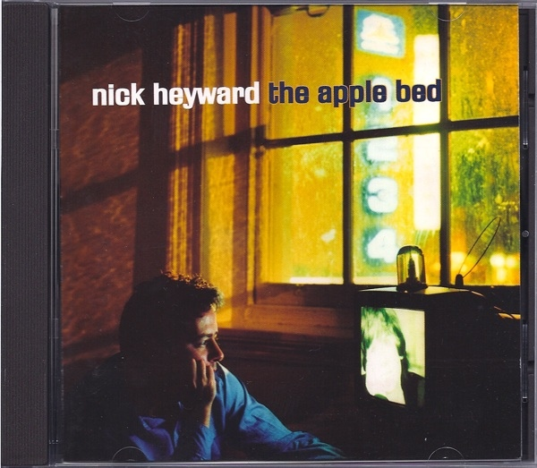 Heyward, Nick The Apple Bed