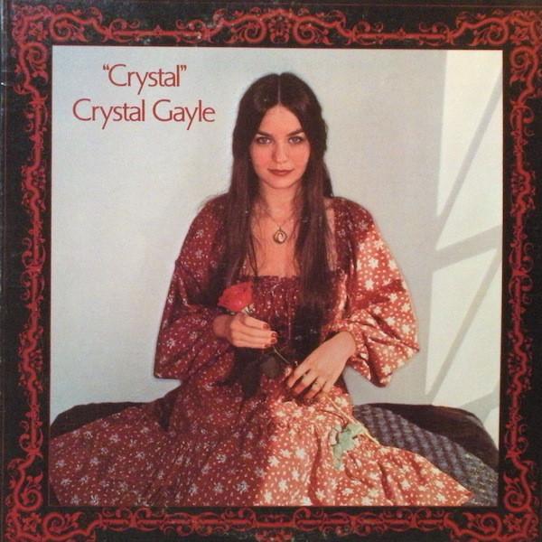 Gayle, Crystal Crystal
