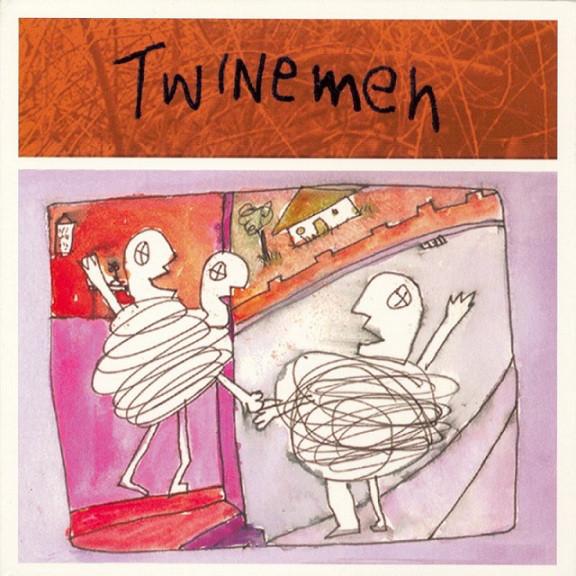 Twinemen Twinemen