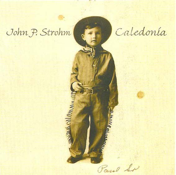 John P. Strohm Caledonia