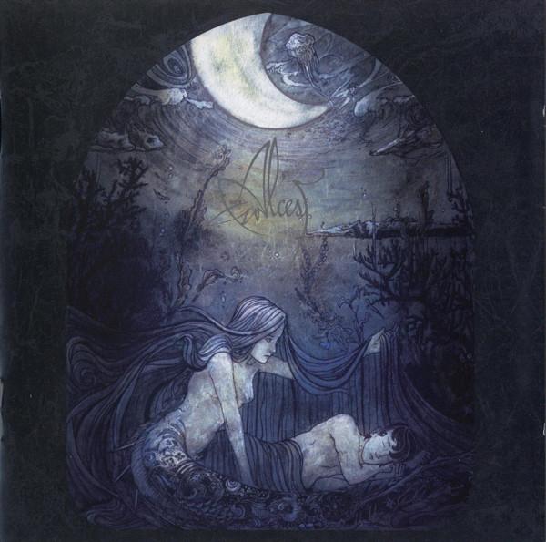 Alcest Écailles De Lune  Vinyl
