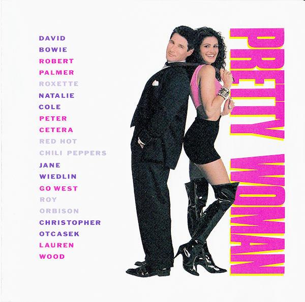 Various Pretty Woman (Original Motion Picture Soundtrack)