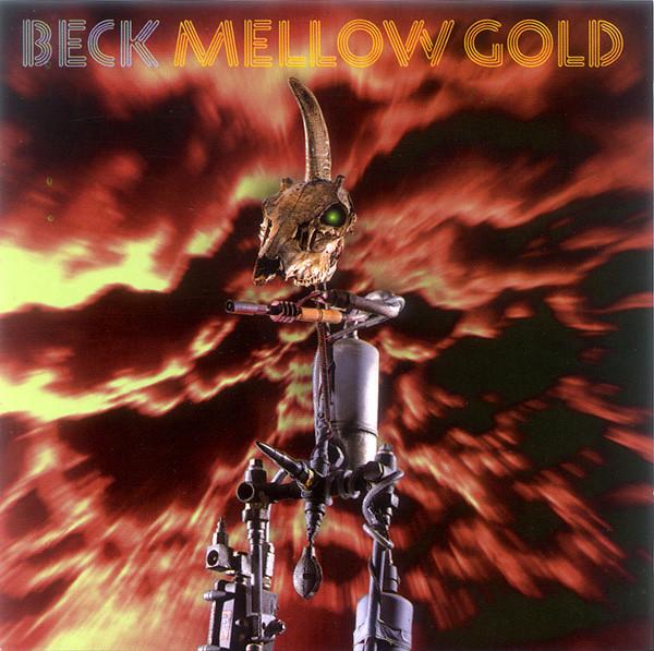 Beck Mellow Gold Vinyl