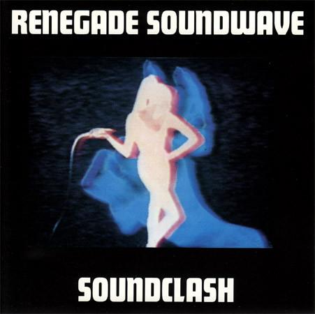 Renegade Soundwave Sound Clash CD