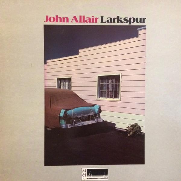 Allair, John Larkspur