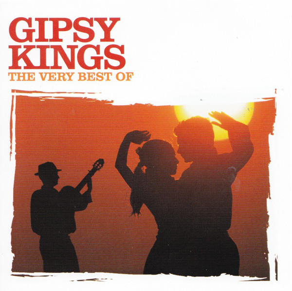 Gipsy Kings Gipsy Kings - The Very Best Of CD