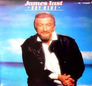 Last, James Sky Blue