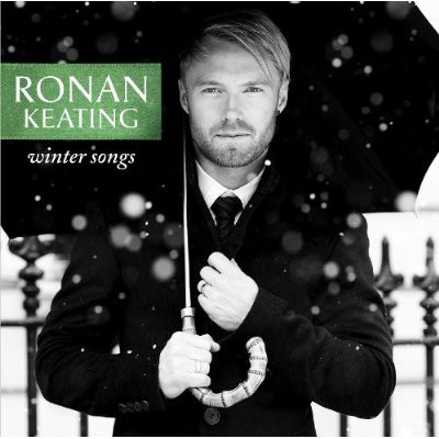 Keating, Ronan Winter Songs