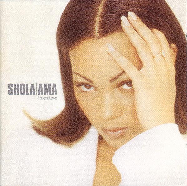 Ama, Shola Much Love