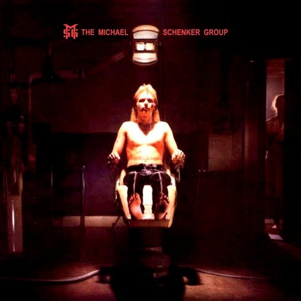 The Schenker Michael Group The Michael Schenker Group Vinyl
