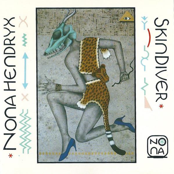 Hendryx, Nona Skindiver