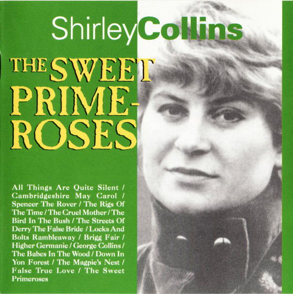 Collins, Shirley The Sweet Primeroses