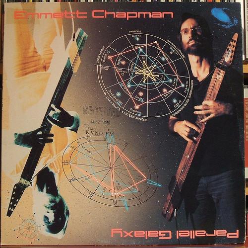 Chapman, Emmett Parallel Galaxy