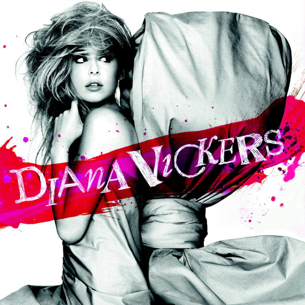 Vickers, Diana Songs From The Tainted Cherry Tree CD