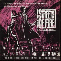 Fire Inc. & Jim Steinman Tonight Is What It Means To Be Young Vinyl