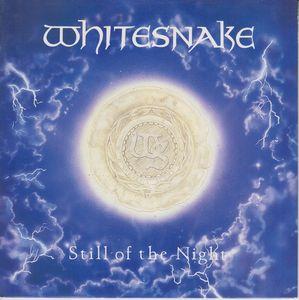 Whitesnake Still Of The Night