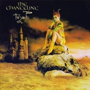 Toyah The Changeling