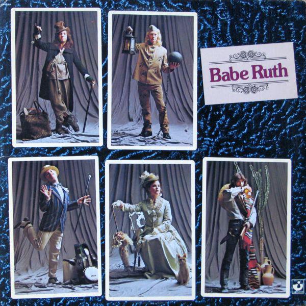 Babe Ruth Babe Ruth Vinyl