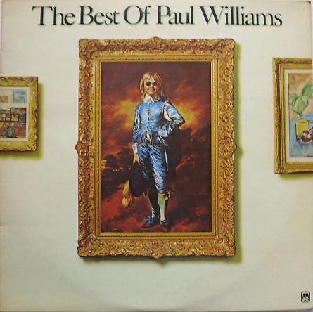 Williams, Paul The Best Of Paul Williams Vinyl