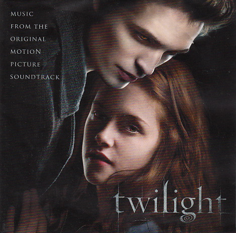Various Twilight (Music From The Original Motion Picture Soundtrack)