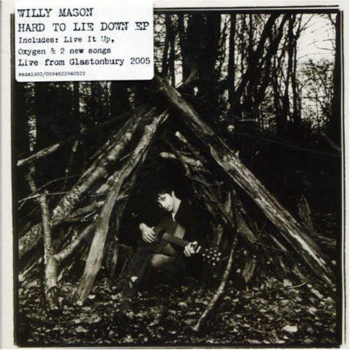Mason Willy Hard To Lie Down Ep Vinyl