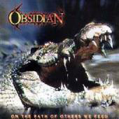 Obsidian On The Path Of Others We Feed CD