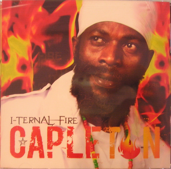 Capleton I-Ternal Fire