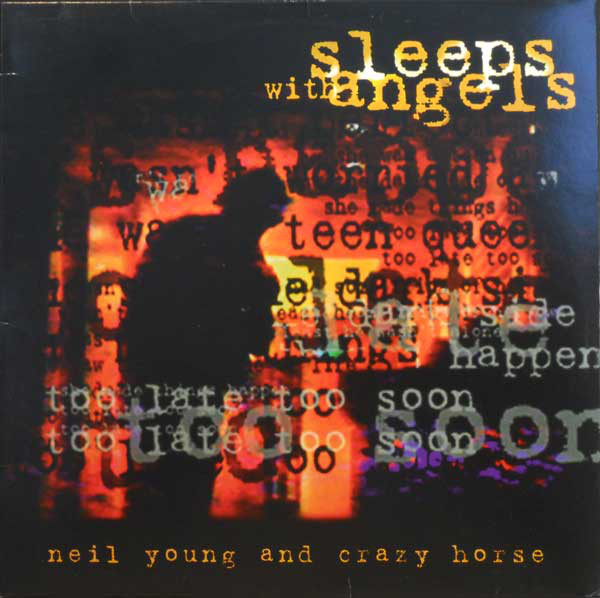 Young, Neil Sleeps With Angels