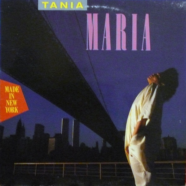 Maria Tania Made In New York
