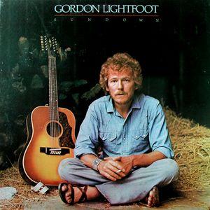 Lightfoot Gordon Sundown Vinyl